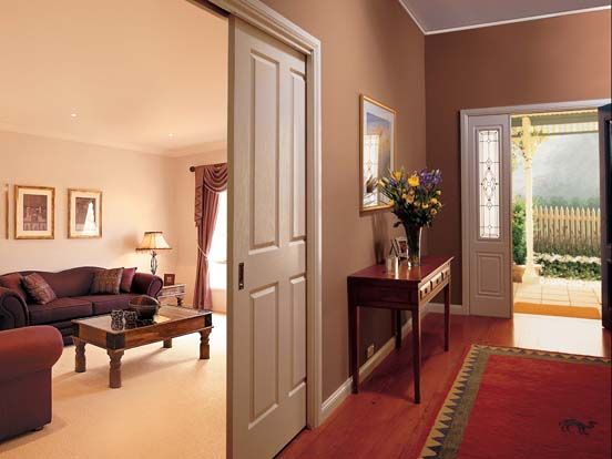 Slimline3000_2 slimline cavity doors for study and ensuite & Slimline3000_2 slimline cavity doors for study and ensuite | doors ...