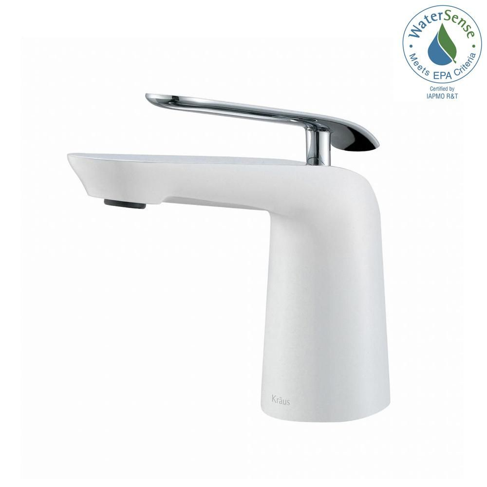 Pleasant Kraus Seda Single Hole Single Handle Basin Bathroom Faucet Download Free Architecture Designs Ogrambritishbridgeorg