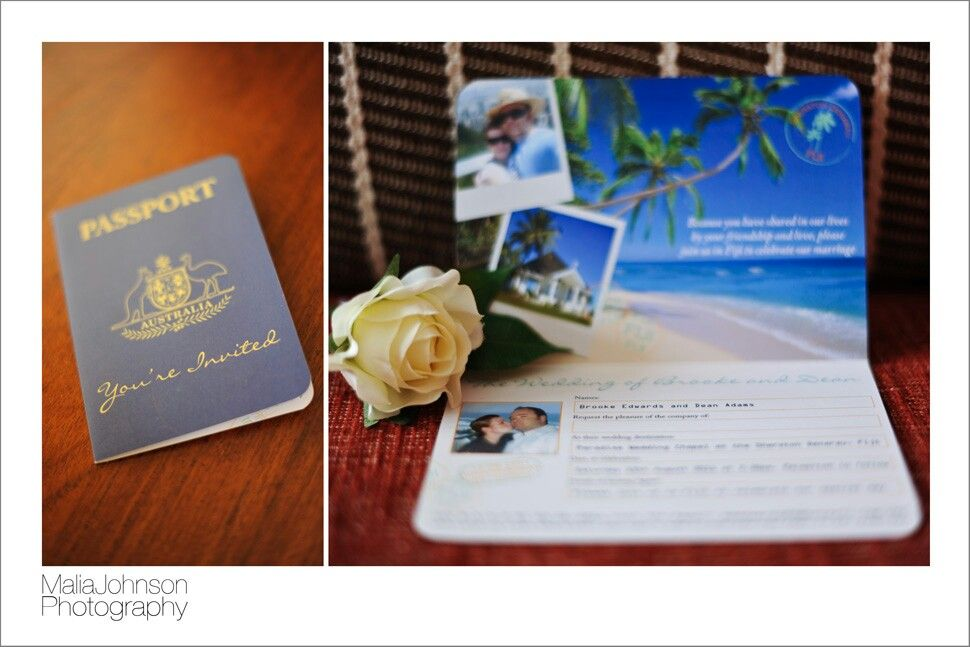Invitations | My Perfect Wedding In Fiji. | Pinterest | Perfect ...