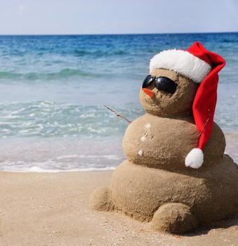 Hot-weather Christmas carols for the southern hemisphere | Weather ...
