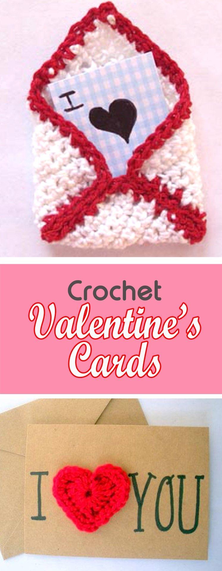 decoration crochet heart patches cardmaking Crochet hearts baby boy