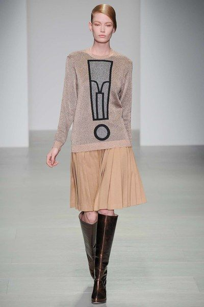 Holly Fulton Fall 2014 Ready-to-Wear Collection Photos - Vogue