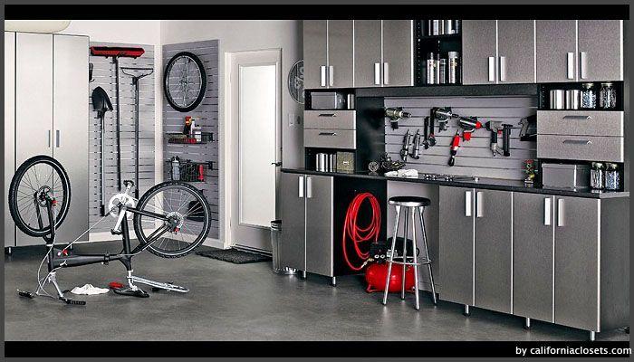 Garage Storage Cabinets, Garage Storage Wall Cabinets Home Depot