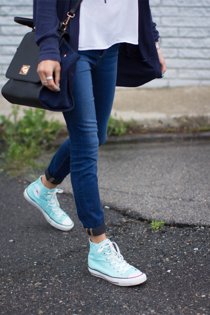 Fashion   Outfits with converse