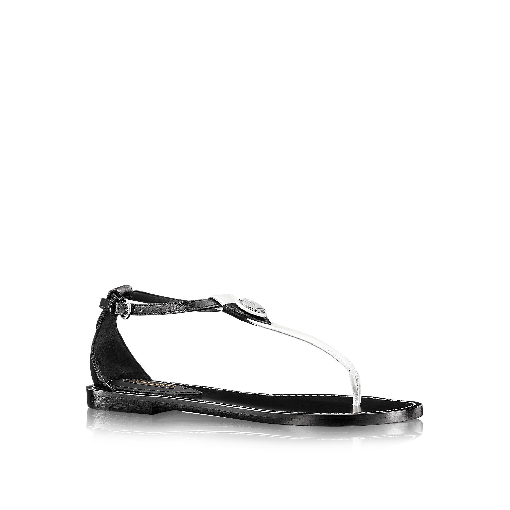 138c3d414de5 Discover Louis Vuitton South Beach Sandal via Louis Vuitton