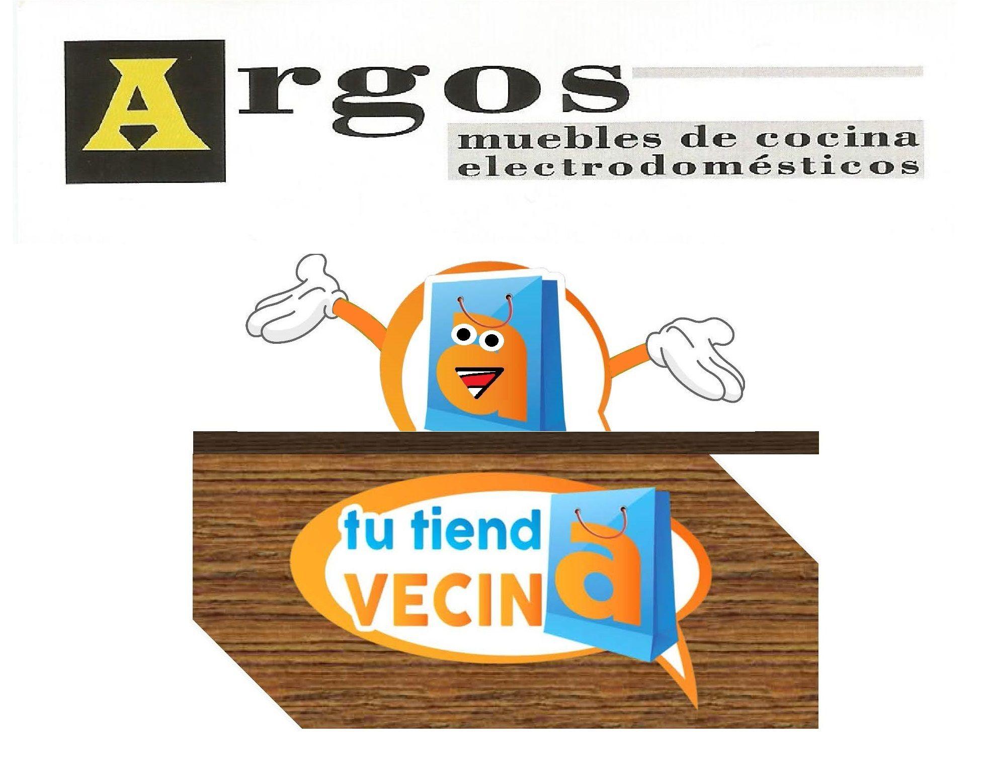 Argos es tu tienda de muebles de cocina y electrodomésticos en ...