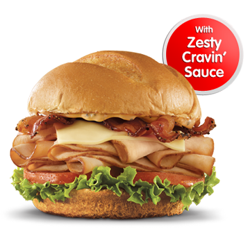Best healthy option at arbys