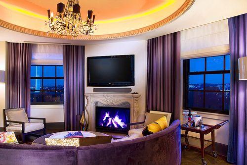W Washington D C Ewow Living Room Night Bedroom Hotel Bedroom Suite Hotel Suites