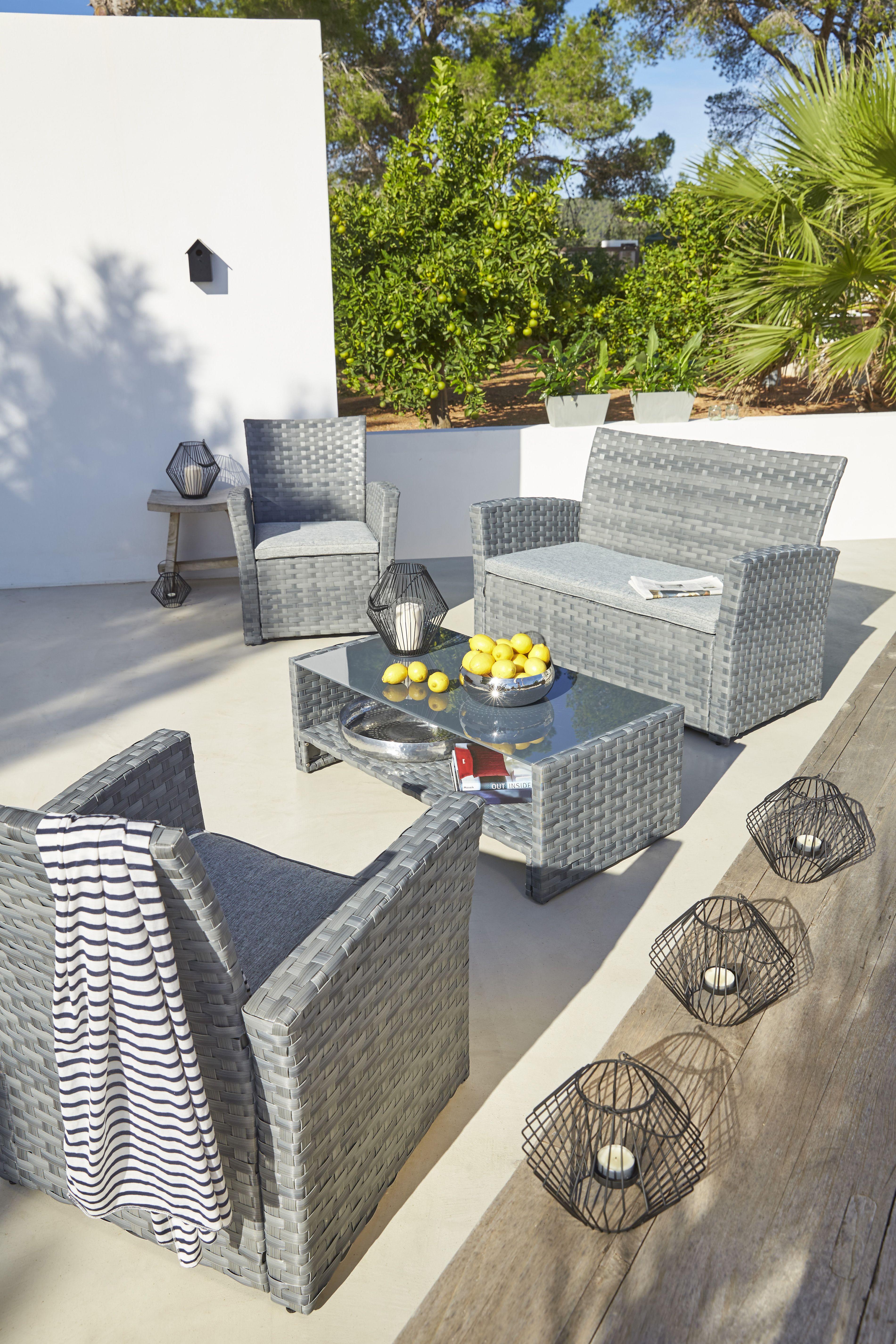 Vos Courses En Ligne Drive Livraison A Domicile Avec Mobilier Jardin Ambiance Jardin Table Basse