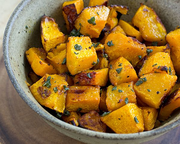 Buttercup squash recipes easy