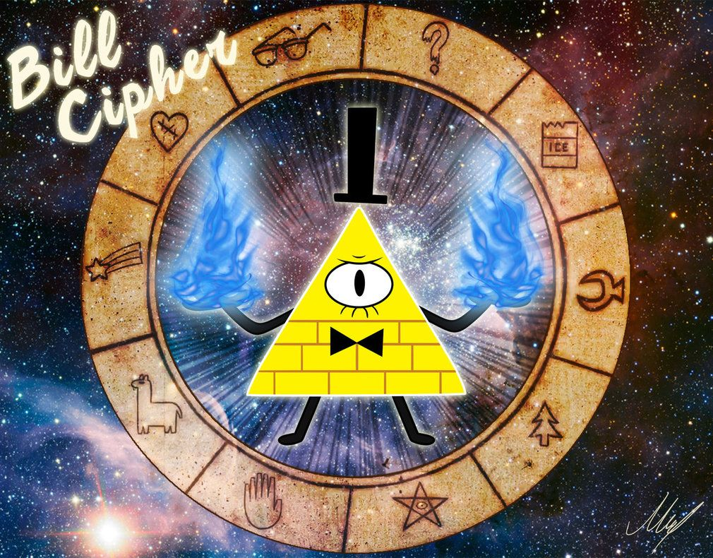 pinterest bill cipher and bill cipher by martinsgraphics biocorpaavc