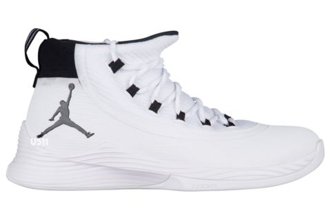 The Jordan Ultra Fly 2 Takes Its Inspiration From The Air Jordan 15