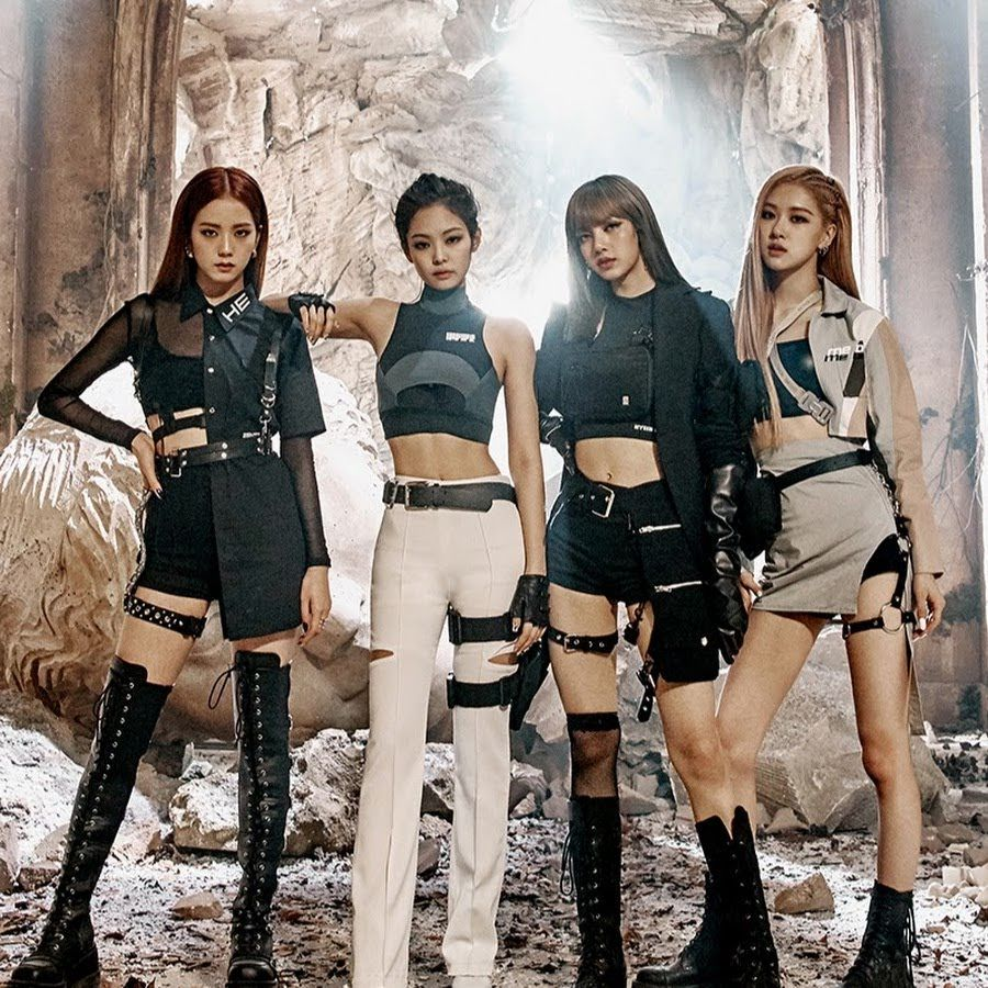 The Results Are In For The 2020 Overseas Hallyu Survey And One Thing Might Surprise You Most Of The Groups On The List Blackpink Fashion Blackpink Black Pink