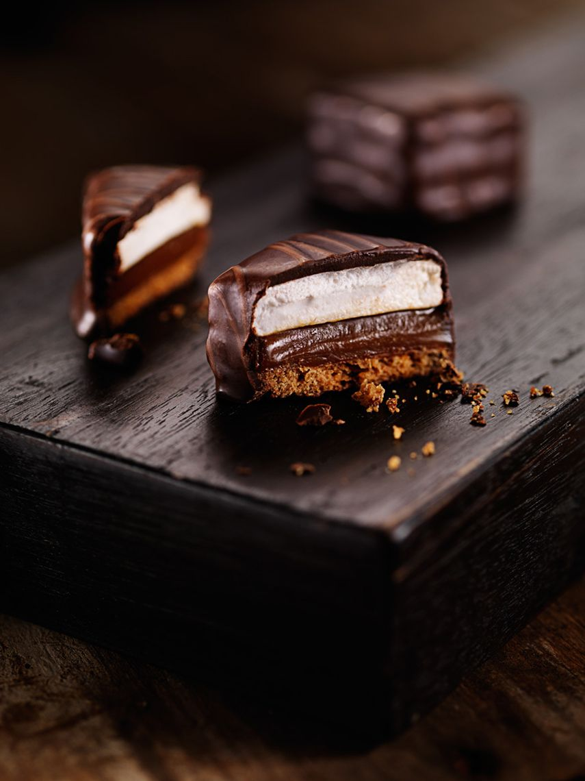 Chocolates Photography