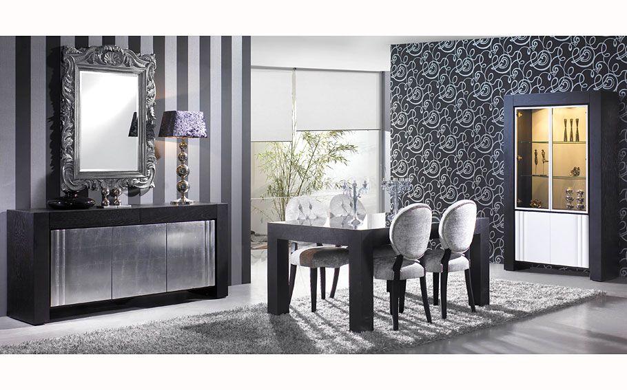 Muebles QUADRATURA arquitectos Ambiente Comedor Vintage Provenzal