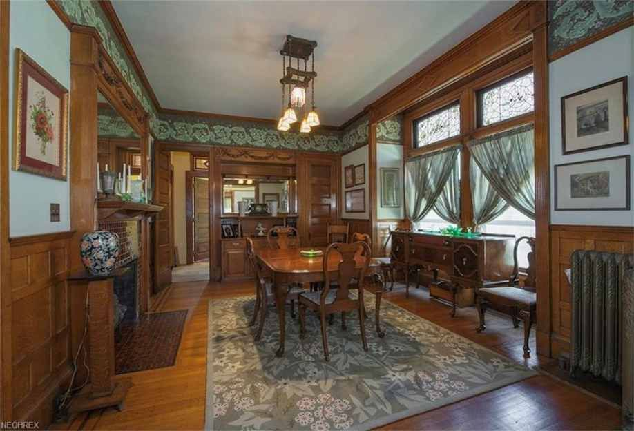 1896 Queen Anne   Cleveland, OH   $499,900   Old House Dreams