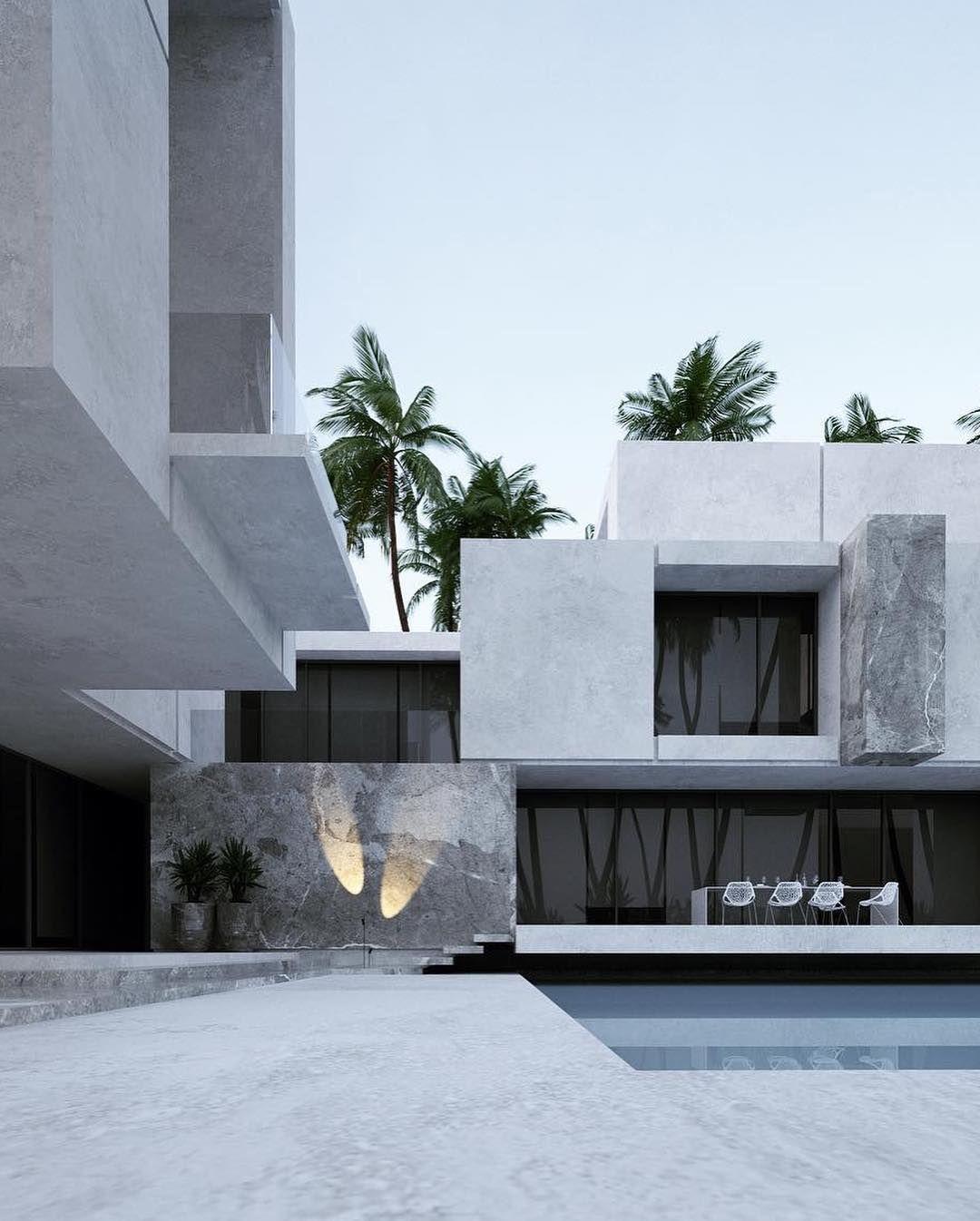 A Imagem Pode Conter 1 Pessoa Atividades Ao Ar Livre Belle Maison Immobilier Maison Architecte Moderne