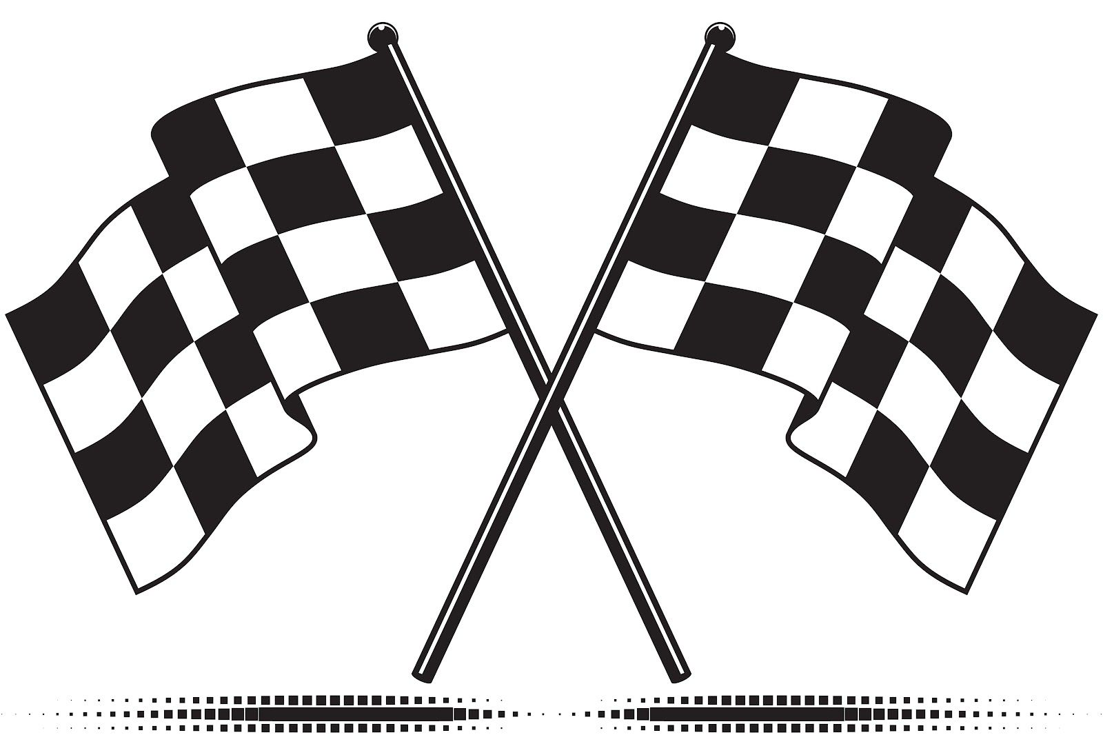 Pin by Melissa Matz on stephen Checkered flag, Checkered