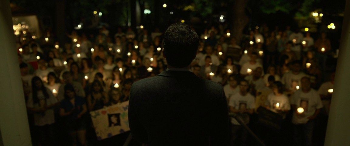 Gone Girl | FilmGrab | movies in 2019 | Gone girl, Cinematography ...