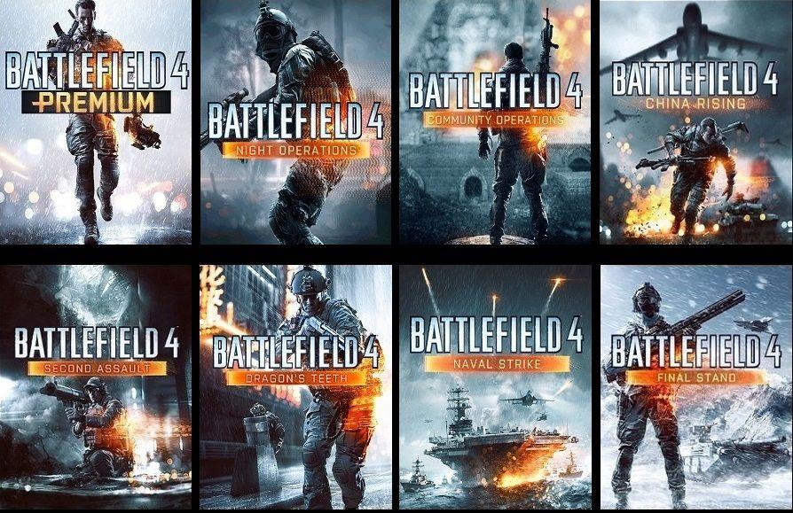 Rutor. Info:: battlefield 4 premium edition (2013) pc | repack.