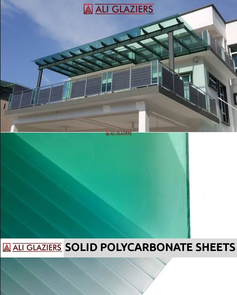 Green Solid Polycarbonate Sheets In Nairobi In 2020 Polycarbonate Nairobi Primary Colors