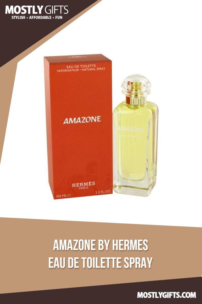 Amazone By Hermes Eau De Toilette Spray 34 Ozorder Yours
