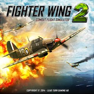 FighterWing 2 Flight Simulator 2.58 MOD APK (Unlimited