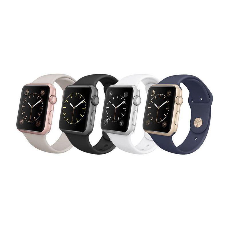 299,00€ · Apple watch sport 38mm serie 1 · Reloj