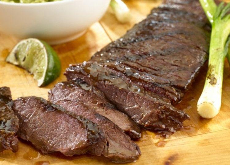 Knorr Perfect Steak Rub #steakrubs