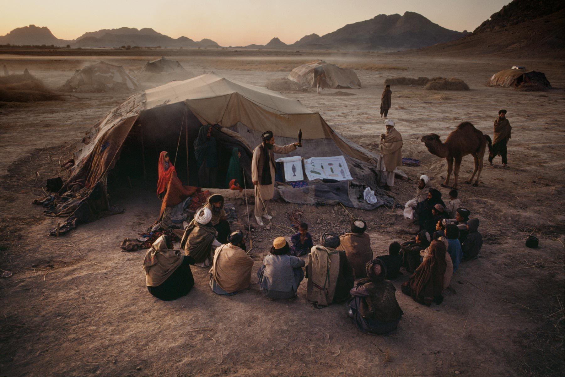 Afghanistan | Steve McCurry