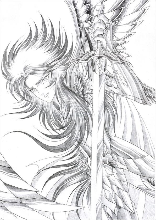Guia Saint Seiya Spaceweaver Cavaleiros Do Zodiaco Anime Cdz E