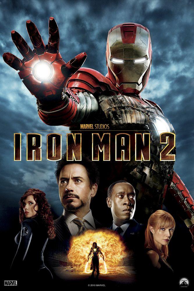 Iron Man 2 Poster Artwork Robert Downey Jr Gwyneth Paltrow Don Cheadle Movie Poster Artwork Finder Iron Man Movie Iron Man 2 2010 Man Movies