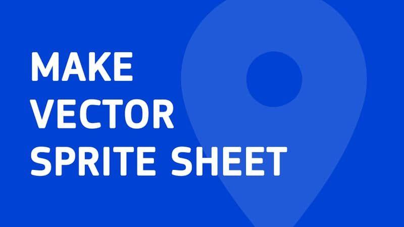 Convert 3d animation from Cinema 4D to SVG sprite sheet | Tutorials