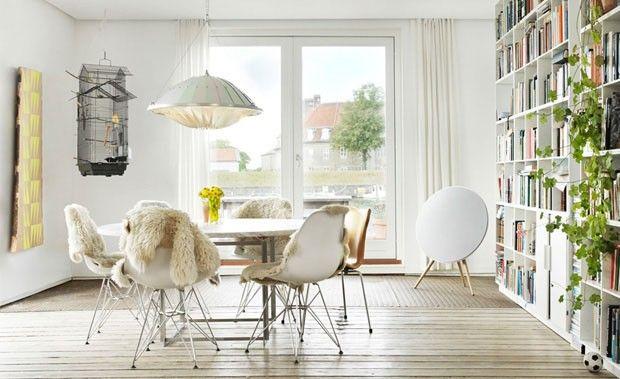 Uma nova cara para caixas acústicas - Casa Vogue | Design