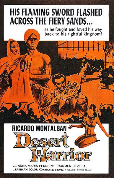 Download The Arabian Warrior Full-Movie Free