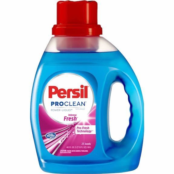 65 Off Persil Laundry Detergent At Rite Aid Laundry Detergent