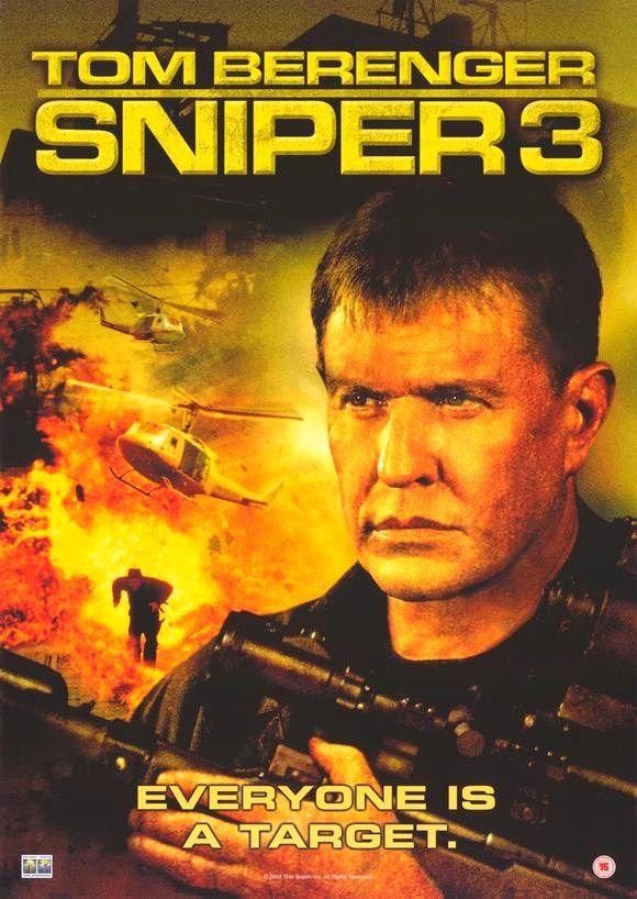 Pin De Italo Cesar Dos Santos Em Movies The Sniper Filmes