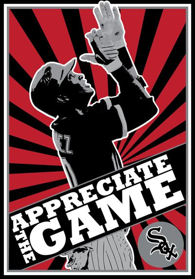 Chicago White Sox – Appreciate The Game – Ramirez by TheHammer417
