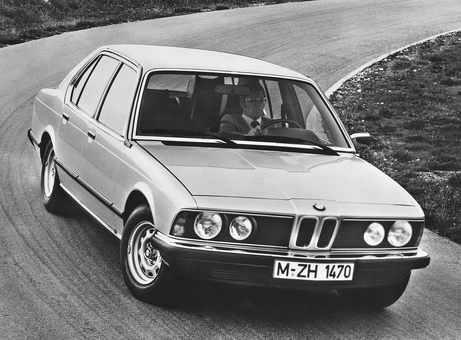 Bmw 728i e23 1977 paul bracq pinterest bmw and cars bmw 728i e23 1977 publicscrutiny Images