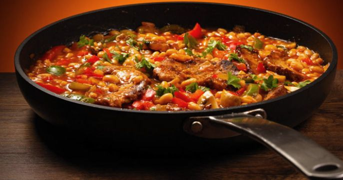 Chicken and Brisket Brunswick Stew -10 Inexpensive Recipes for Your Everyday Meals