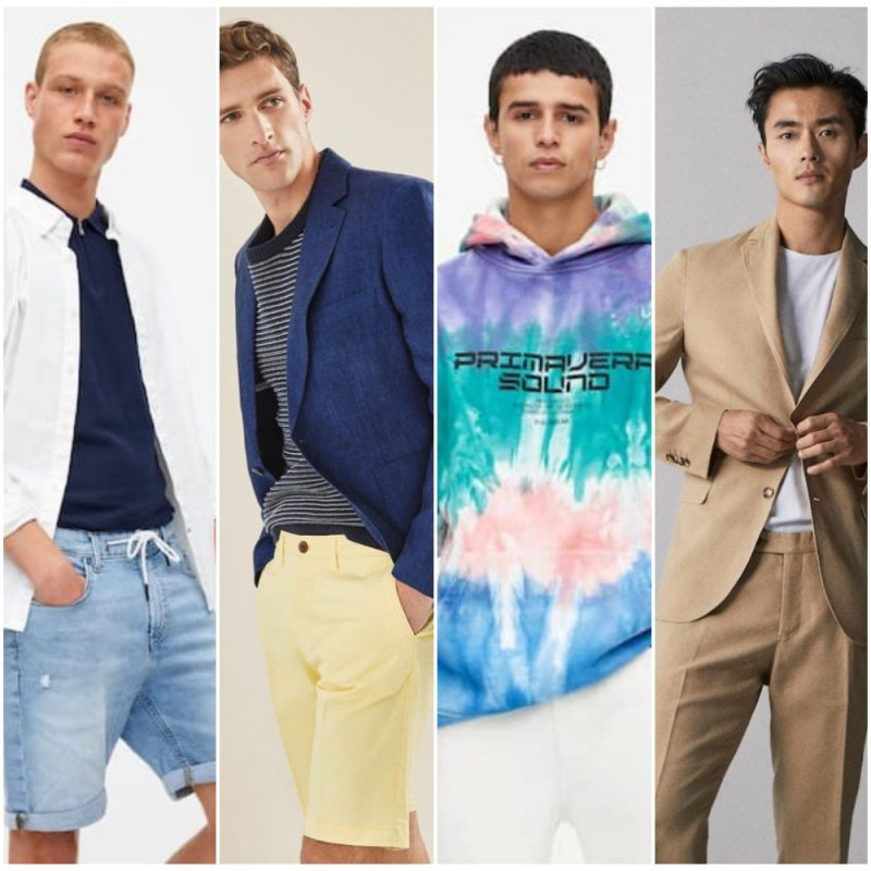 Moda Primavera Verano 2020 Busqueda De Google In 2020 Mens Spring Fashion Outfits Mens Fashion Casual Spring Mens Spring Fashion