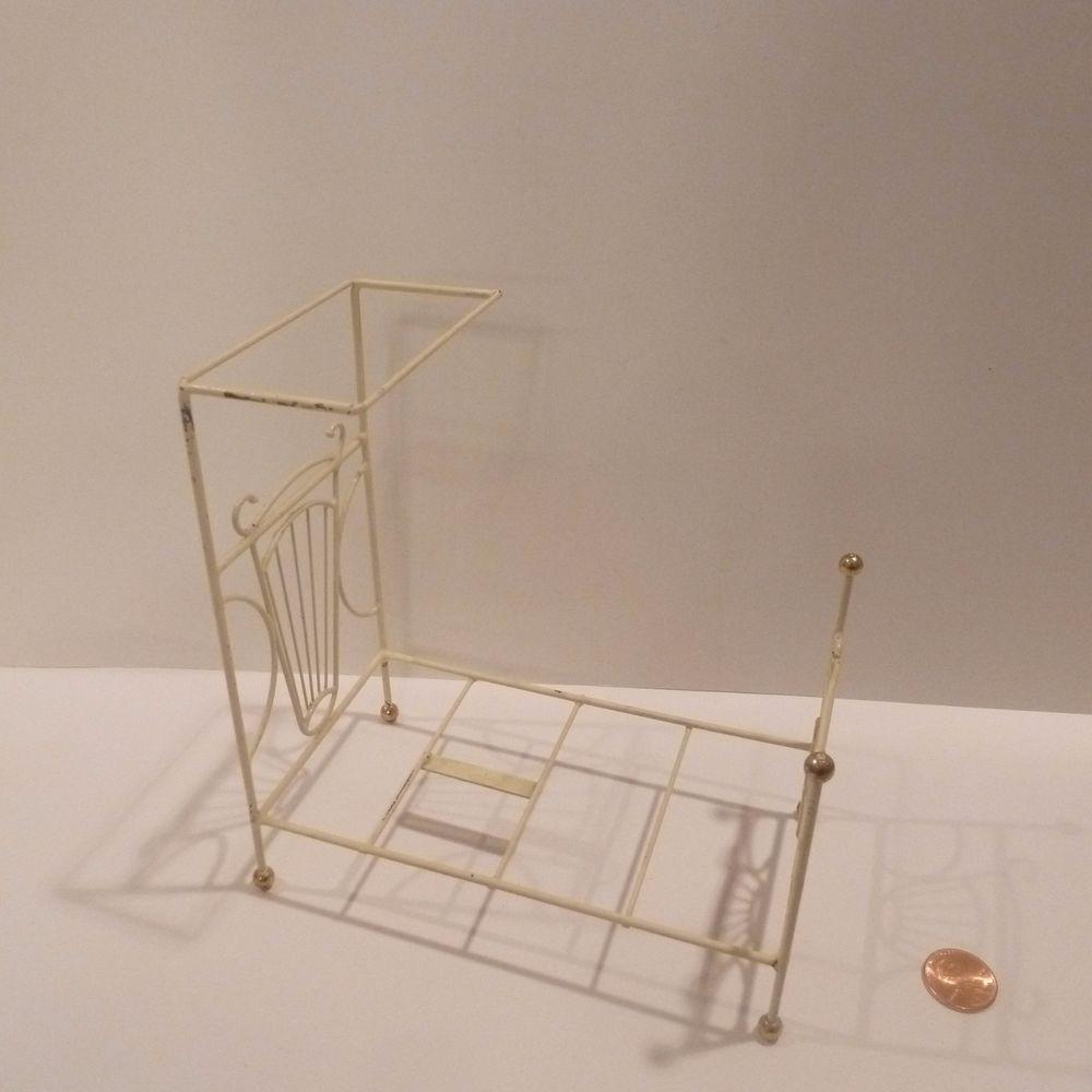 Ron Bufton - metal bed frame
