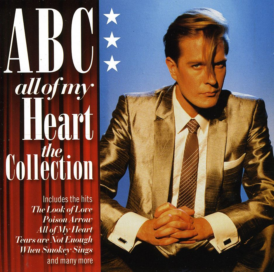 Martin Fry   New Wave music / 80's Alternative in 2019