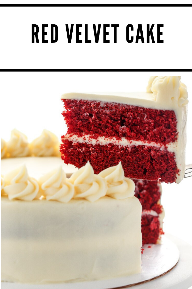 Ingredients For The Red Velvet Cake 2 And 2 3 Cups 295 Grams Cake Flour Spooned Leveled 1 4 Cup 22 Grams Natural Unswe In 2020 Red Velvet Cake Cake Red Velvet