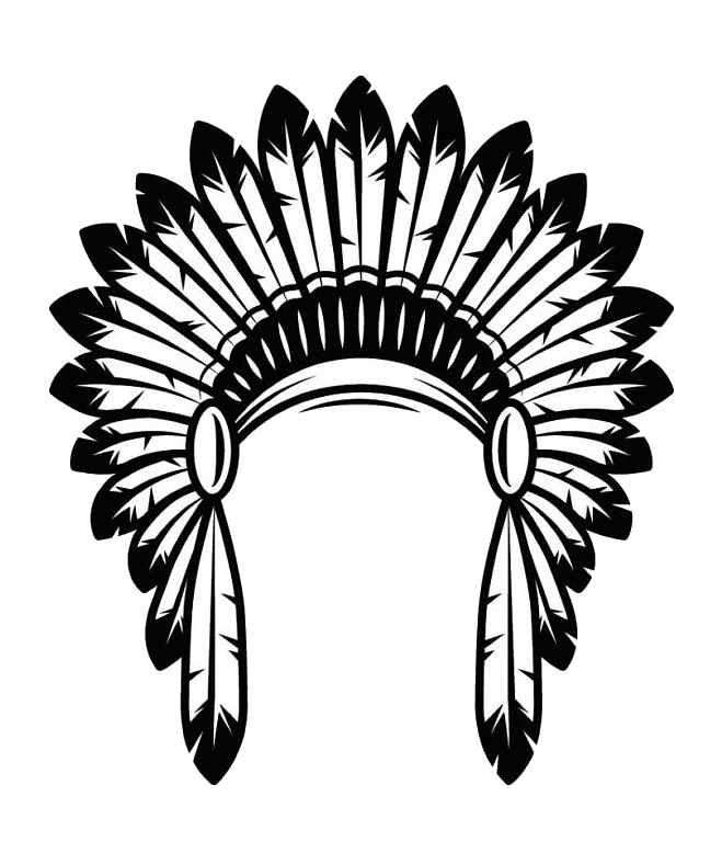 American Indians Png Image American Indians Indians Indigenous Americans