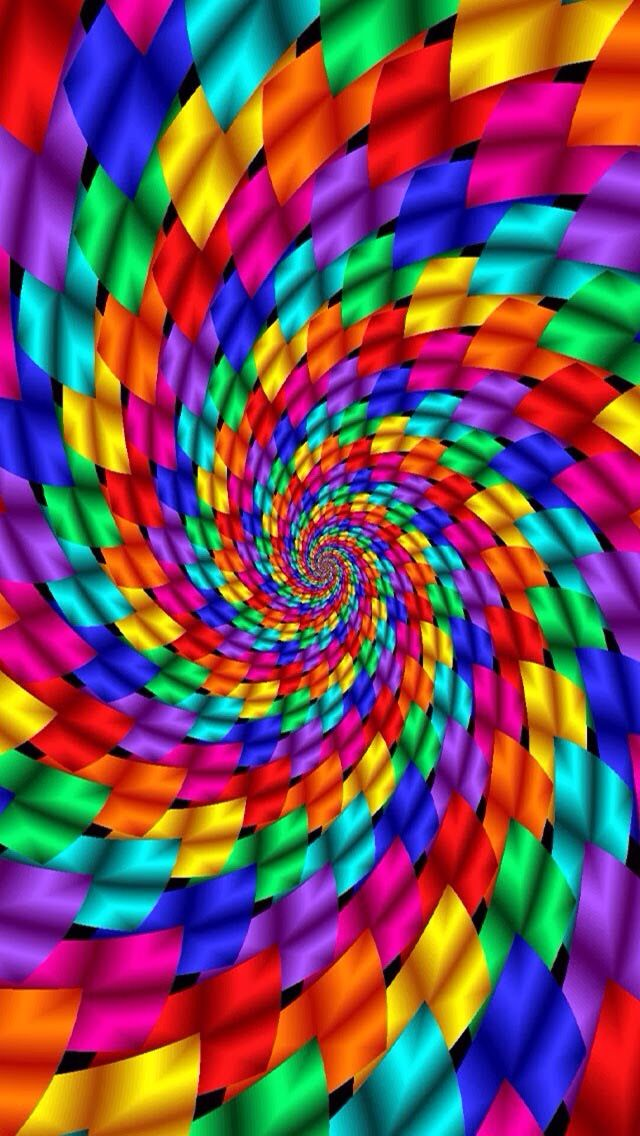 So Cool With Images Fractals Rainbow Colors Rainbow