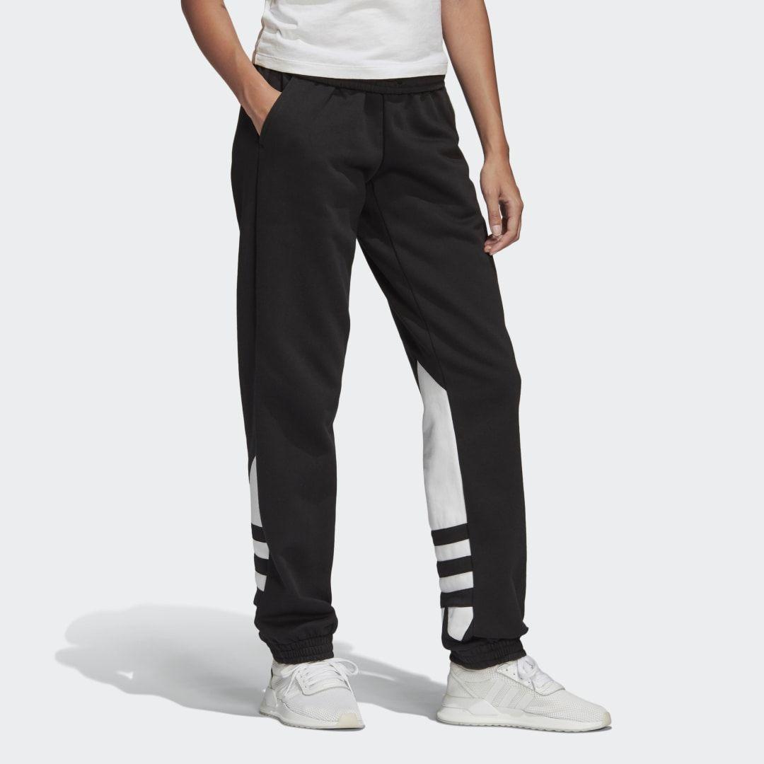 Black sweat adidas pants   Jogginghosen, Mode, Sportkleidung