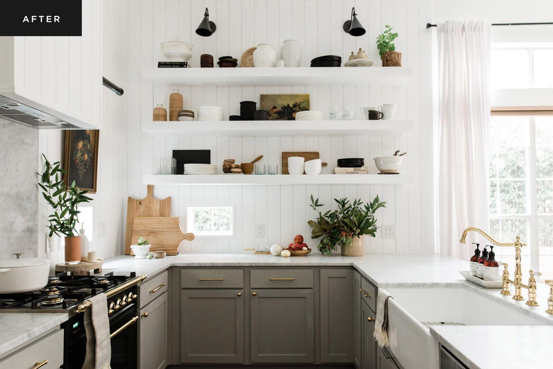 A Modern English Country Kitchen In Austin Rue Country Kitchen Kitchen Renovation English Country Kitchens