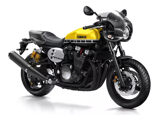 Top 10 Cafe Racers 2020 The Bike Market Yamaha Motor Yamaha Motorcycles For Sale Yamaha Motorcycles