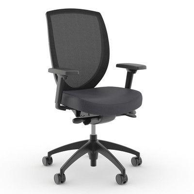 Kimball Wish Mesh Task Chair Desk Chair Chair Mesh Office Chair